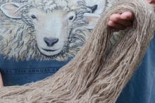 yarn and sheepie t-shirts
