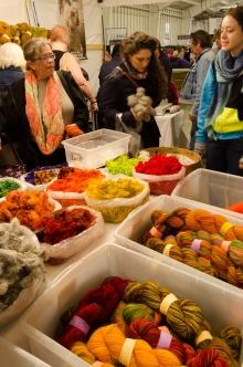 vendors open