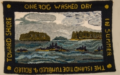 """""""One Fog Washed Day"""" by Diane Langley"""