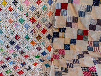 Popham Circle Quilt Show